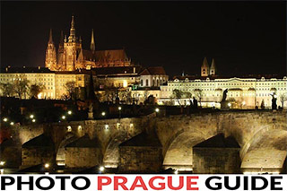 photo prague guide